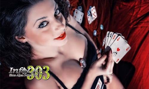 Agen Deposit Game Poker Online