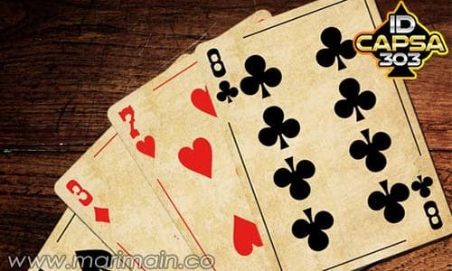 Poker Online Bank BNI